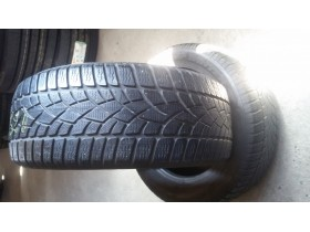 225/55R16 Dunlop SP Winter Sport 2 Komada 225/55R16