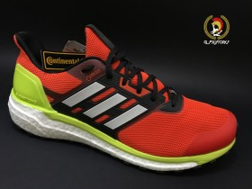 ***ADIDAS BOOST SUPERNOVA - GORE-TEX***  46 2/3
