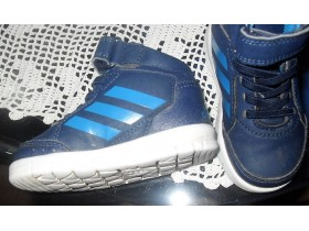 """ADIDAS "" PATIKA made in Cambodia br 20"