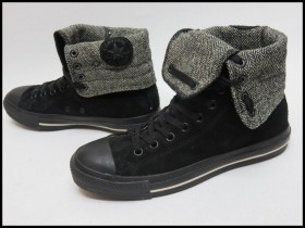 ***ALL STAR CONVERSE - KOZNE***KAO NOVE