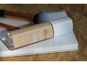 ASTOR SKIN MATCH PROTECT FOUNDATION 103