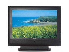 .Acer LCD TV - AT1922  - HDMI HD ready multy disply