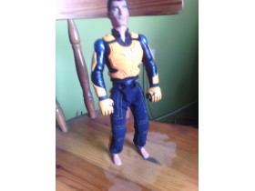 Action man lutka