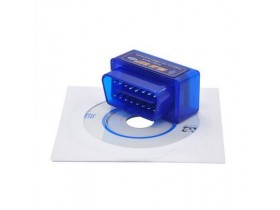 Autodijagnostika ELM327 OBD2 Bluetooth plavi *HIT CENA