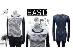 *** BASIC by CHICORRE*** CRNO BELI DZEMPER  ***