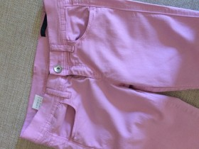 *BENETTON FARMERKE JEGGINGS KAO NOVE* vel 28