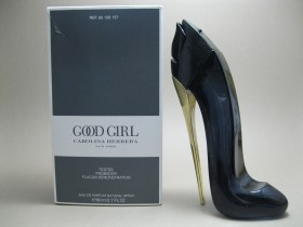- CAROLINA HERRERA GOOD GIRL EAU DE PARFUM 80 ML