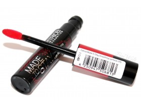 CATRIC MADE TO STAY SMOOTHING LIP OILISH 070 RED VOLUT