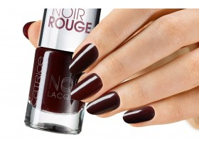 CATRICE 02 NOIR ROUGE