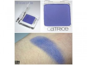CATRICE 730 TOO GOOD TO BE BLUE