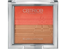 CATRICE BLUSH & BRONZE C01 FROM DUSK TILL DAWN
