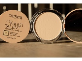 CATRICE HD MULTI TALENT POWDER+MAKE UP 030