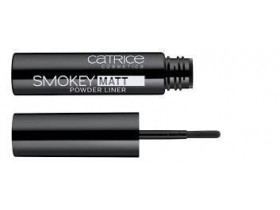 CATRICE SMOKEY MATT POWDER LINER