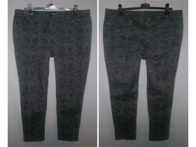 *CREATION L* dezenirane stretch farke-pantalone vel.48