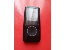 Coby 8gb mp3 player,LCD