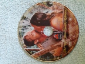*** DVD FILM *** The new swiss family robinson
