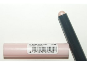 ESSENCE CREAMY EYESHADOW PEN 01