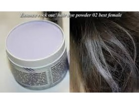 ESSENCE HAIR DYE POWDER