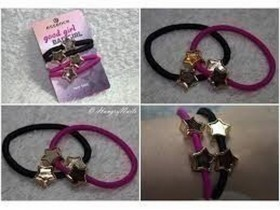 ESSENCE HAIR TIES 01