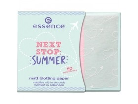 ESSENCE MATT BLOTTING PAPER