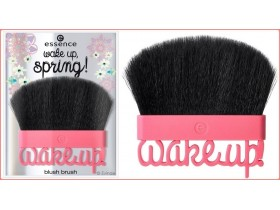 ESSENCE WAKE UP SPRING BLUSH BRUSH