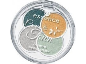 ESSENCEQUATTRO EYESHADOW 01 MAKE A WISH
