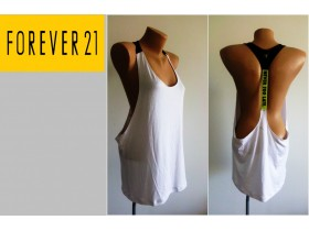 **FOREVER 21.....Made in Philippines.....M/L***