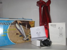 *FROZZINI* PROFESSIONAL...HAND VACUM CLEANER VC 204