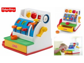 Fisher Price Kasa - Odlicna!