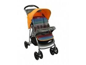 ***GRACO MIRAGE PLUS JAFFA STRIPE***+POKLON