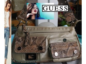 **GUESS***