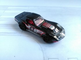 *HOT WHEELS* '69 COPO Corvette
