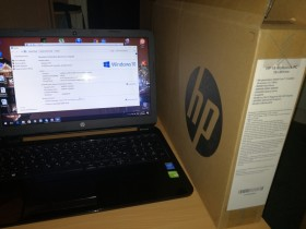 `HP 15 Notebook PC` sa garancijom