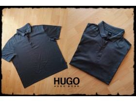 **HUGO BOSS** BLACK LABEL BAN REMO MAJICA 4XL!!