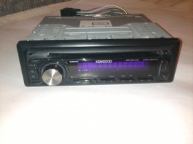 Kenwood kdc-4047u USB, MP3, CD kao NOV