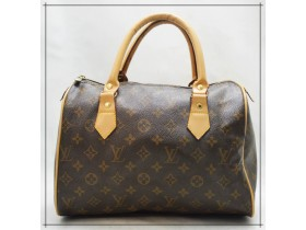 - LOUIS VUITTON - PRAKTICNA Speedy torba