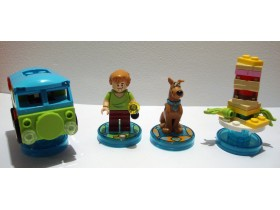 +++ Lego Dimensions - Scooby-Doo! +++