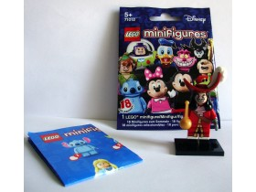 +++ Lego Disney - Captain Hook - NOVO +++