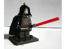 +++ Lego Star Wars - Darth Sidious / privezak +++