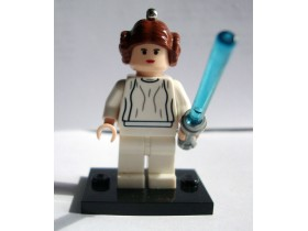 +++ Lego Star Wars - Princess Leia / privezak +++