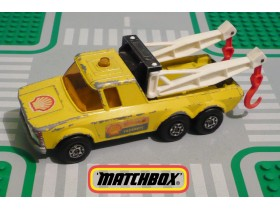 *MATCHBOX* - Pick-Up Truck ... made in England