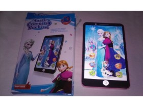 MUZICKI EDUKATIVNI SMART IPHONE FROZEN ZA DECU