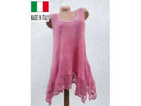 *Made in Italy*tunika 50%vuna,50%Mohair!!!38/40/M