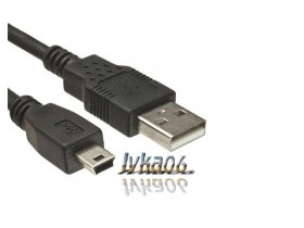 -Mini USB kabal-101