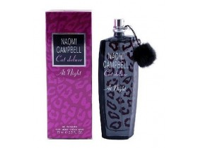 *Naomi Campbell Cat Deluxe at Night* EDT ORIGINAL!