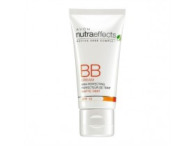 Nutra Effects BB Matte krema SPF 15 MEDIUM- AVON