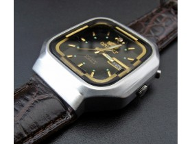 ***ORIENT*** Cristal - Automatic - Made in Japan