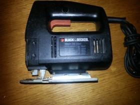 ORIGINAL BLACK &DECKER  UBODNA TESTERA