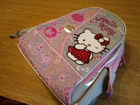 *** ORIGINAL RANAC HELLO KITTY ***