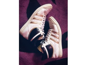 *** Original ADIDAS Sleek Series *** 38